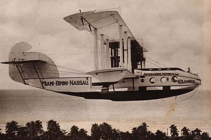 Aeromarine Model 75