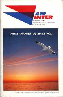 AF: la nouvelle idée, Air Inter! dans humour inter1