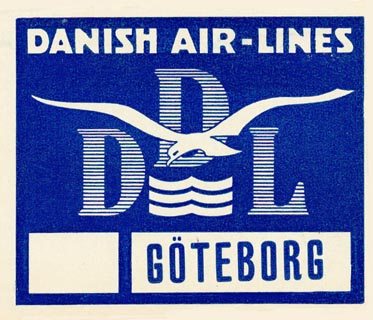 DDL - Det Danske Luftfartselskab