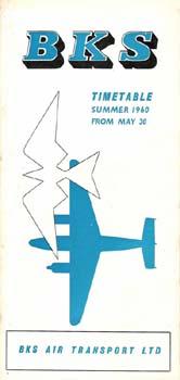 Northeast Airlines - BKS Air Transport