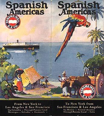 Panama Mail Steamship Company