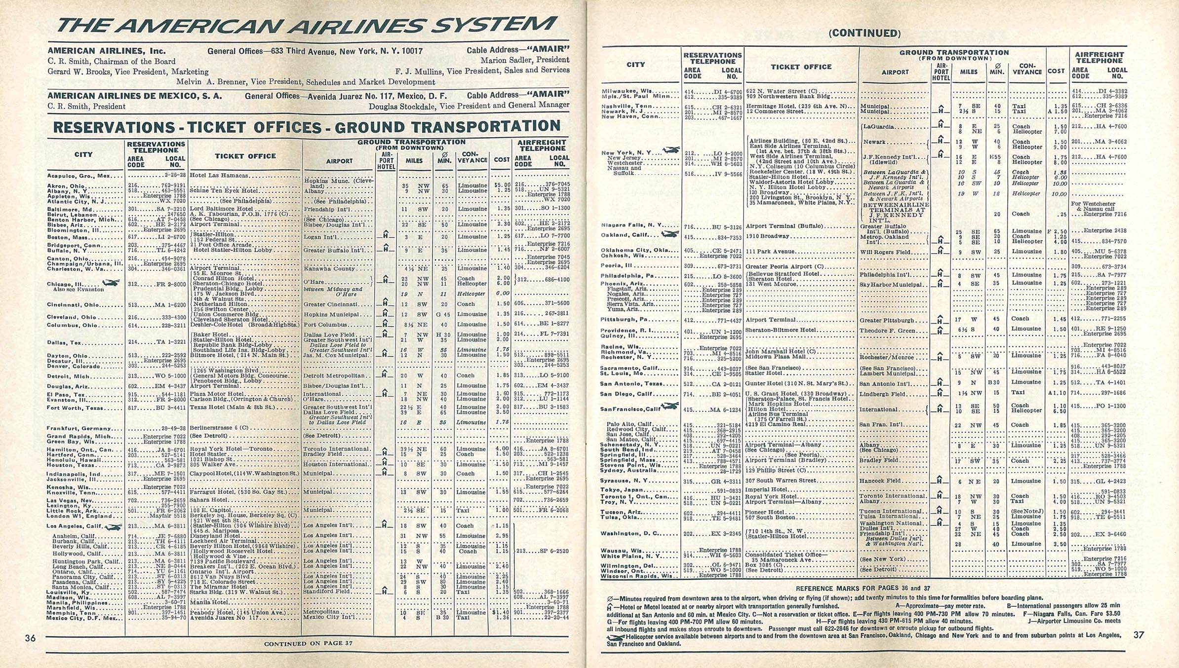 List Of American Airlines Destinations Wikipedia