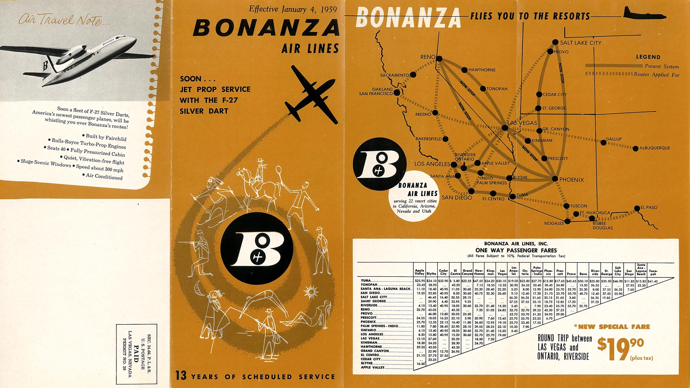 Reading | Bonanza Air Lines on central airlines route map, air niugini route map, iberia route map, twa route map, national airlines route map, eastern air lines route map, horizon air route map, republic airlines route map, delta air lines route map, aeroperu route map, american airlines route map, skywest airlines route map, air south route map, luxair route map, great northern route map, compass airlines route map, british airways route map, alaska airlines route map, germanwings route map, aeroflot route map,