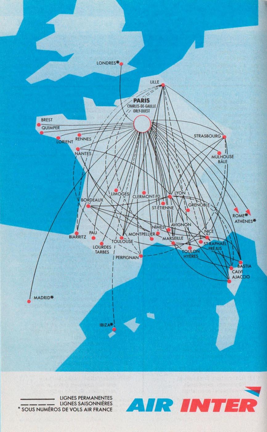 Air Inter Europe